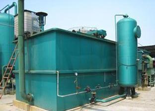 啤酒废水处理系统