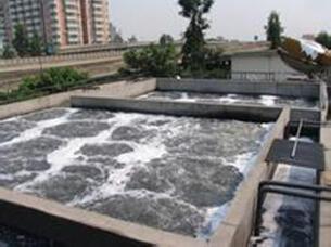 屠宰废水处理系统